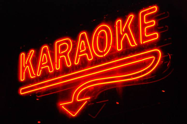 Houston's best karaoke companies