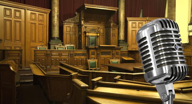 legal karaoke
