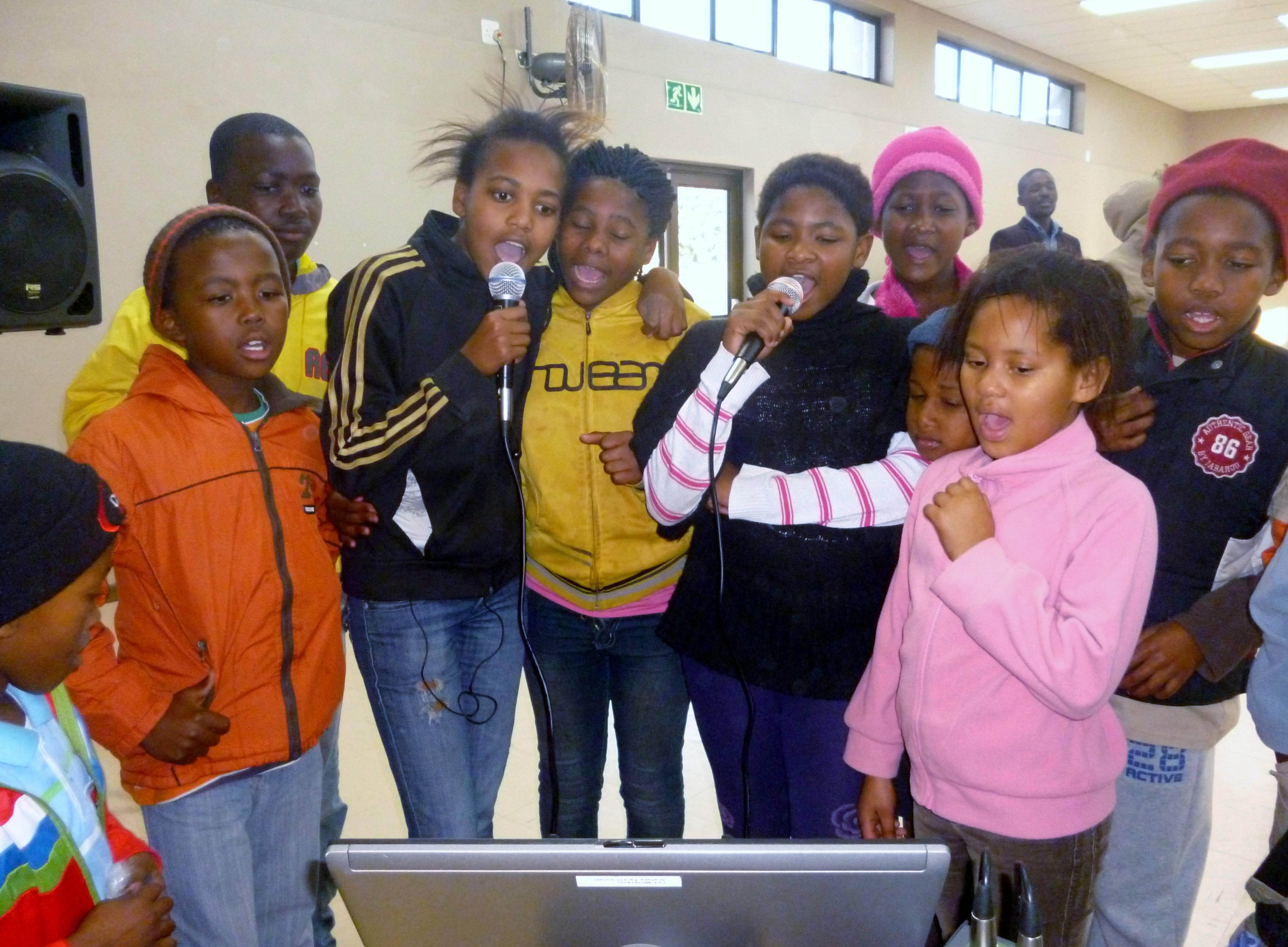 children's event