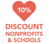 non profit discount